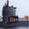 Lính tàu ngầm VN: Những lần nghẹt thở