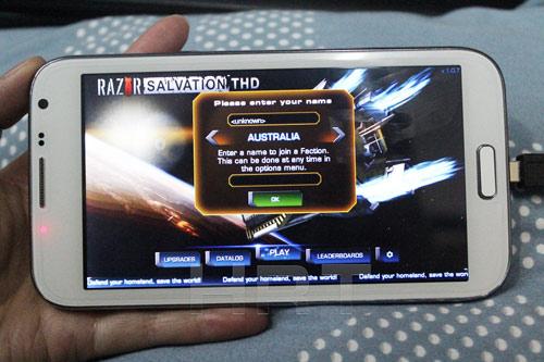 """Aveo –Note II """"Tàu siêu tốc internet"""" đã xuất hiện - 3"""
