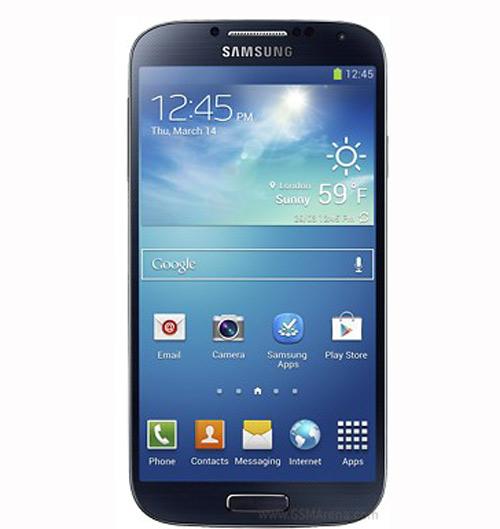 Samsung Galaxy S4 lộ giá bán tại Ý - 1