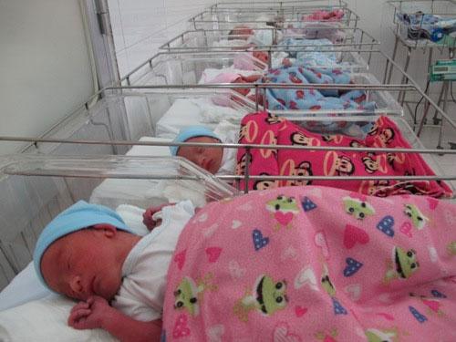 Sản phụ sinh 5 tại Bệnh viện Từ Dũ - 2