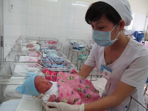 Sản phụ sinh 5 tại Bệnh viện Từ Dũ - 3