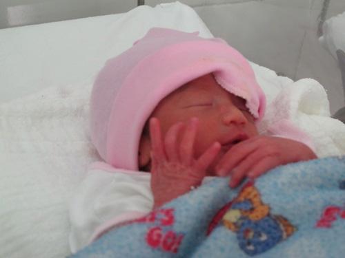 Sản phụ sinh 5 tại Bệnh viện Từ Dũ - 9