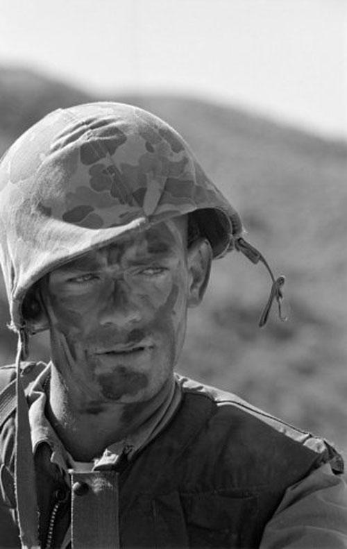 Ảnh hiếm về chiến tranh Triều Tiên - 1