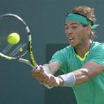 Thể thao - Nadal nối bước Federer bỏ giải Miami