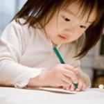 Giáo dục - du học - Đau đầu với học chữ trước lớp 1