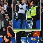 Bóng đá - Terry, Lampard bị ném đồng xu và hot-dog