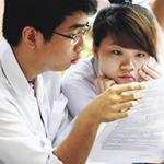 Giáo dục - du học - 4.500 chỉ tiêu vào ĐH Kinh tế Quốc dân