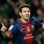 """Bóng đá - Messi: """"Barca là nhà nhưng không phải mãi mãi"""""""