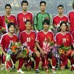 U23 VN dự SEA Games 2003, giờ họ ở đâu? (Kỳ 1)
