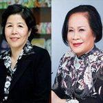 Tài chính - Bất động sản - Hai sếp nữ Việt Nam được Forbes vinh danh
