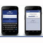 Công nghệ thông tin - Facebook Messenger sẽ thay thế Facebook trong tương lai?