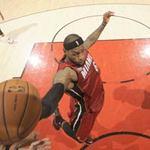 Thể thao - NBA: Ai cản Miami Heat?