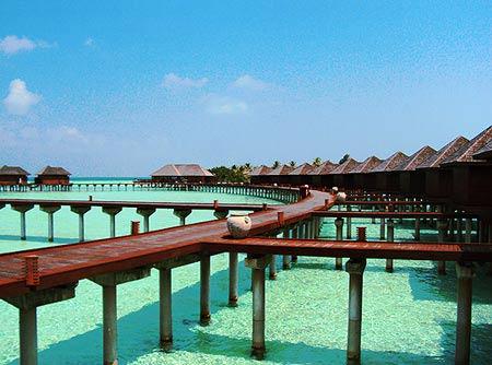 Những bờ biển đẹp mê hồn tại Đông Nam Á - 1