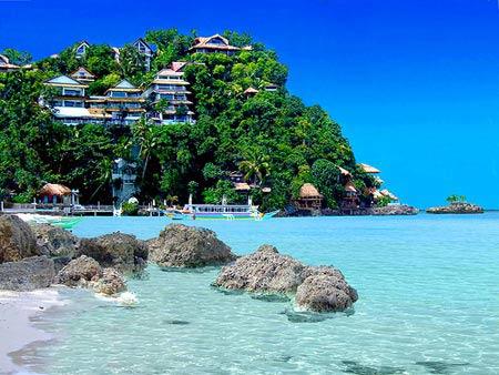 Những bờ biển đẹp mê hồn tại Đông Nam Á - 4