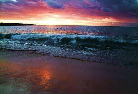 Những bờ biển đẹp mê hồn tại Đông Nam Á - 5