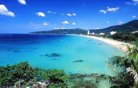 Những bờ biển đẹp mê hồn tại Đông Nam Á - 2