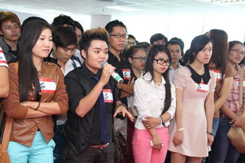 Hương Tràm, Đinh Hương mách nước thi The Voice - 9