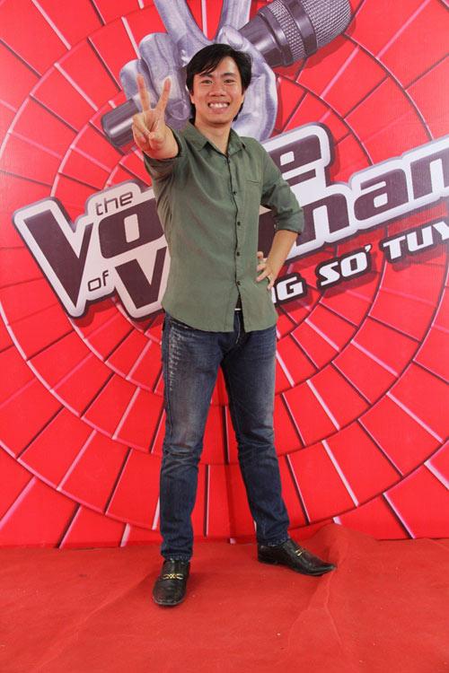 Hương Tràm, Đinh Hương mách nước thi The Voice - 6
