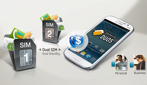 Samsung Galaxy Grand: Thủ lĩnh smartphone tầm trung - 4