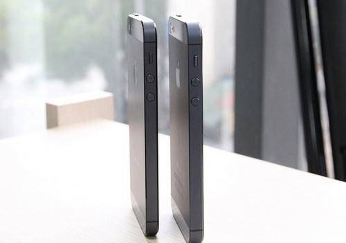 VIPPhone iP5 giá rẻ ngày càng hút hàng - 1
