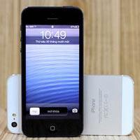 VIPPhone iP5 giá rẻ ngày càng hút hàng