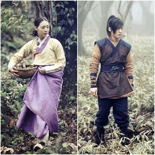"""Kim Tae Hee """"xuất chiêu"""" cùng đối thủ - 8"""