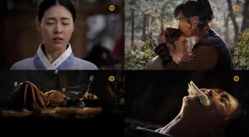 """Kim Tae Hee """"xuất chiêu"""" cùng đối thủ - 10"""