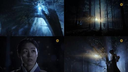 """Kim Tae Hee """"xuất chiêu"""" cùng đối thủ - 9"""