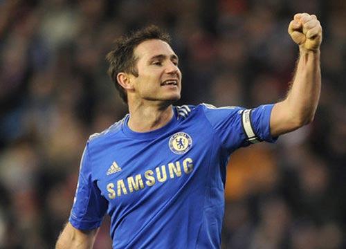 Lampard: Cây trường sinh ở Stamford Bridge - 1