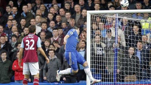 Lampard: Cây trường sinh ở Stamford Bridge - 2