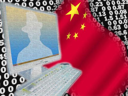 Trung Quốc đang bí mật theo dõi dữ liệu người dùng - 1