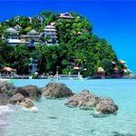 Du lịch - Những bờ biển đẹp mê hồn tại Đông Nam Á