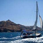Du lịch - Đầu xuân du lịch biển xanh Địa Trung Hải