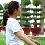 Sức khỏe đời sống - Thực hư việc 'vẩy tay chữa bách bệnh'