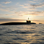 Tin tức trong ngày - Nga phát triển tàu ngầm thế hệ thứ 5