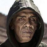 Tin tức trong ngày - Ngỡ ngàng nhân vật Sa-tăng giống hệt Obama