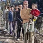 Tin tức trong ngày - Ấn Độ: Cô gái cưới 5 anh em làm chồng
