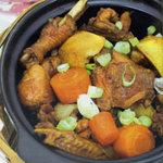 Ẩm thực - Hương vị đặc biệt của gà kho coca