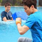 Ca nhạc - MTV - Ảnh độc của Minho (SHINee) tại Hà Nội