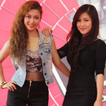 Ca nhạc - MTV - Hương Tràm, Đinh Hương mách nước thi The Voice