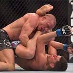 Thể thao - UFC 158: Bảo vệ đai vô địch (St-Pierre - Diaz)