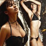 Ca nhạc - MTV - Lee Hyori nóng rẫy với bikini