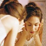 Làm đẹp - Mẹo rửa mặt để có làn da mịn màng