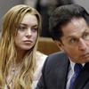 """Lindsay Lohan lại bị """"giam lỏng"""" 90 ngày"""