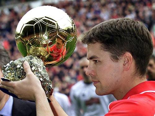 Owen: Nhớ mãi khoảnh khắc World Cup 98 - 2