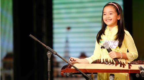 Trần Hữu Kiên lọt thẳng chung kết VN' Got Talent - 7