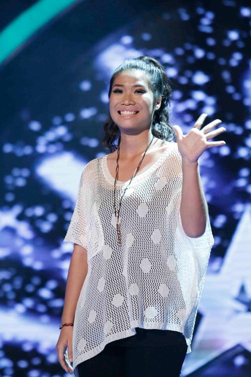 Trần Hữu Kiên lọt thẳng chung kết VN' Got Talent - 5