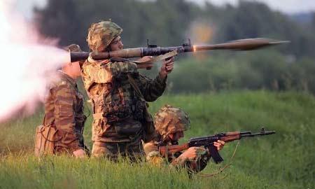 """VN chế tạo đạn mới cho """"hỏa thần"""" diệt tăng - 2"""