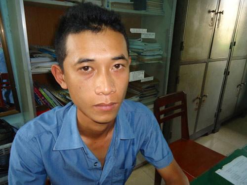 Phá vụ trộm vàng trong nhà nghỉ Minh Hồng - 2