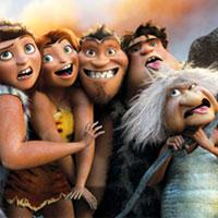 The Croods: Quá đỉnh!